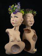 sculpture céramique Elena Hita Bravo
